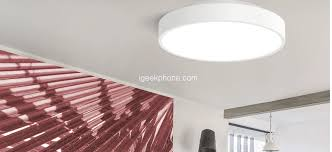 <b>Yeelight YLXD41YL</b> Ceiling Light Review: Comes with AC220V 28W