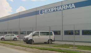 Image result for Hexi Pharma poze