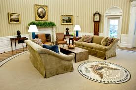 the white house oval office. The White House Oval Office R