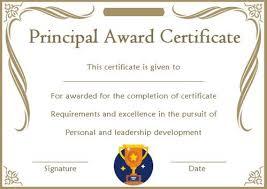 School Certificates Template Student Leadership Certificate 10 Best Student Leadership