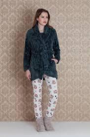 Теплые женские <b>халаты</b> - купить зимний женский <b>халат</b>