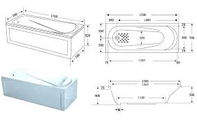 shower pipe size standard tub dimensions bathtubs size of bathtub standard size bathtub drain pipe size