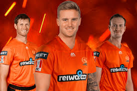 Roy, livingstone and clarke part of scorchers roster. Power Hitter Jason Roy Set For Scorching Summer Perth Scorchers Bbl