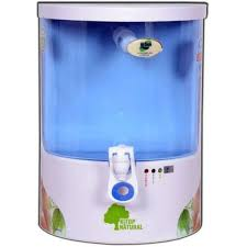 Hi Tech K Top 9 Ltr RO Water Purifier WHite Price in India with