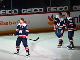 Still, the power of the young guns line, which is neither signed or numbered, is largely unmatched. Can Capitals Veterans Carry Them To The Stanley Cup The Washington Post