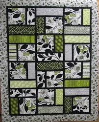 129 best College/NFL Quilts images on Pinterest | Beautiful, Black ... & Will make in College fabrics. Adamdwight.com