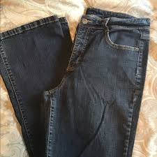 Gloria Vanderbilt Jeans Size Chart