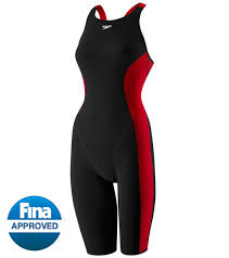 Speedo Swimsuit Size Chart Youth Speedo Powerplus Kneeskin Tech Suit Swimsuit