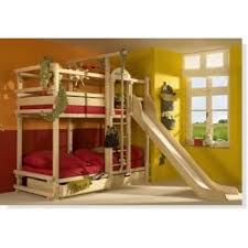 Bunk bed with stairs and slide Cool Loft Bed With Slide Foter Bunk Bed With Stairs And Slide Ideas On Foter