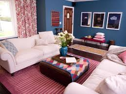 Red And Blue Room Cool 10 Red White And Blue Living Room Blue Walls White  Sofas And Red Accents.