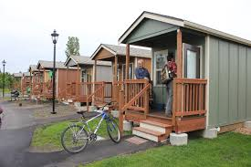 tiny house seattle. Quixote Village In Olympia, WA Tiny House Seattle