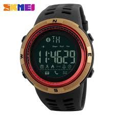 mens western watches promotion shop for promotional mens western men s famous smart watch sport luxury brand bluetooth calorie pedometer fashion watches men waterproof digital clock wristwatch