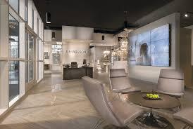 new showroom spotlights all that glitters kitchen bath design