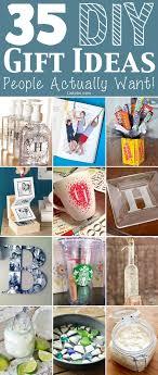 easy diy gift ideas for birthdays boyfriends friends family
