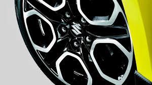 Frankfurt 2017: Suzuki Swift Sport revealed - Chasing Cars