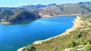 Lago del Medio Flumendosa a Sadali – Thesilentube83 Blog Sardegna