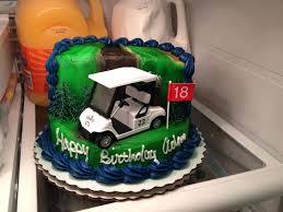 Golf Ball Birthday Cake Ideas Digital Camera Idea Number 2 The