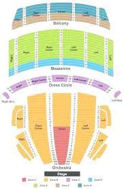Opera House Seating Chart Elegant Nutcracker Awesome
