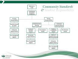 Process Flow Chart Ohio University