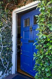 blue front doorsFront Entry Doors That Make A Strong First Impression