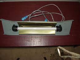 Ev için ultraviyole radyatör. Ev kullanımı için UV lambası