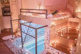 dream bedrooms for teenage girls with pool. Modren Bedrooms If My Room Looked Like This Had The Microwave And Mini Fridge Iu0027d Never  Leave I Would Be Able To Survive On Own Inside Dream Bedrooms For Teenage Girls With Pool O