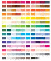 Humbrol Paint Chart Uk New Product Art Materials Information From Studio Arts Page 1
