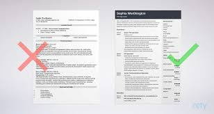 example of a written cv application how to write a cv for a job in 7 easy steps 15 examples