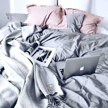 blue bed sheets tumblr. Tumblr Bed Sheets Laptop Style Living Interior Apple Blanket For Sale . Blue