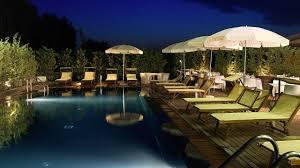 Black Hotel Design Hotel At Rome Official Site Piscina Roma