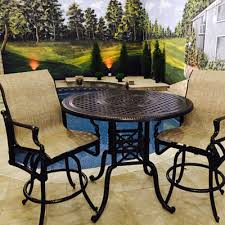 Creative of Bar Height Patio Furniture Patio Furniture Bar Height