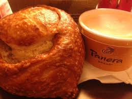 panera bread bowl to go. Delighful Bread Panera Bread 12 Soup Salad On Bread Bowl  To To Bread Bowl Go N