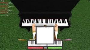 Roblox piano sheets gaster theme sheet havana myself keyboard undertale play windows xp sound desc startup. Roblox Piano Fur Elise Sheet In The Description Easy Youtube