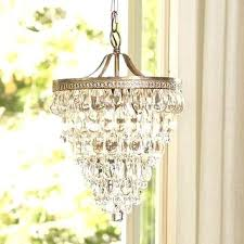 crystal drop round chandelier glass drop small round chandelier saint mossir crystal raindrop chandelier