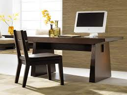 contemporary home office desk. home decor modern desks for office wood desk pleasurable contemporary h