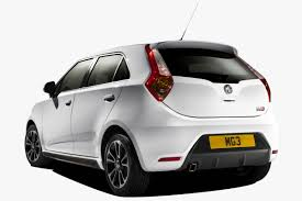 New MG3 Supermini Debuts at Auto China 2013, Will Launch in Europe ...