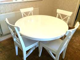 ikea round dining table and chairs round dining table dining room table round best gallery of ikea round dining table