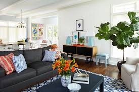 area rug with dark gray couch designs