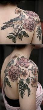 тату тонкие цветы татуировки которые можно принять за живые цветы