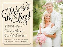 Wedding Announcement Photo Cards Wedding Announcement Cards Free Wedding Invitation Templates