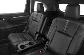 2018 toyota highlander interior. plain interior rear interior volume 2018 toyota highlander and toyota highlander interior i