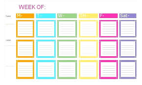 To Do Checklist Template Excel Skincense Co