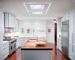Kitchen design lighting Industrial 20150108alandesignstudiokitchenjpg Huffpost 10 Tips To Get Your Kitchen Lighting Right Huffpost Life