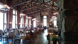 Ahwahnee Hotel Dining Room New Decorating Design