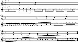 Abbreviation Music Wikipedia