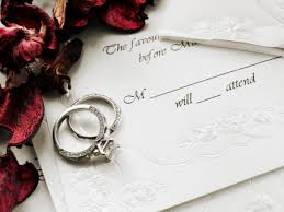 Wedding Rsvp Wording And Card Etiquette 2019 Shutterfly