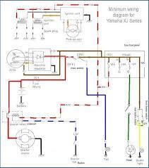 chopper wiring diagram bestharleylinks info chopper spotter wiring diagram chopcult 81 yamaha xj 650 wiring help needed