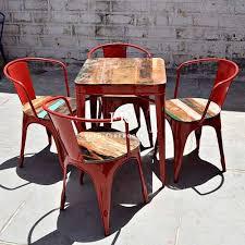 restaurant furniture retro dining