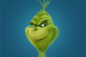 Benedict Cumberbatch is going to voice the Grinch - The Verge