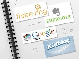 Student Portfolios 4 Free Web Tools For Student Portfolios Edutopia